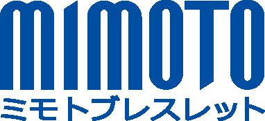MIMOTOブレスレット